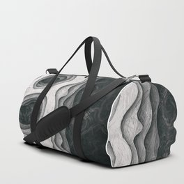 Holes Duffle Bag