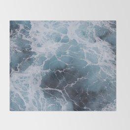 Splash Throw Blanket