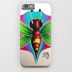 Bee Bumble iPhone 6s Slim Case
