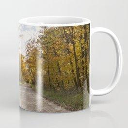 Country Road 6 Coffee Mug