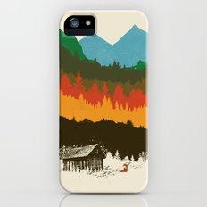 Hunting Season iPhone (5, 5s) Slim Case