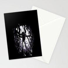 Benderman Stationery Cards