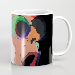 Doc! Coffee Mug