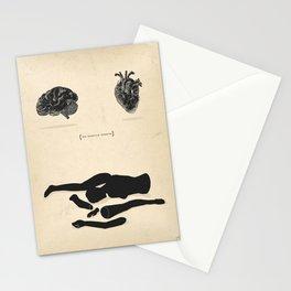 Essense Remains Stationery Cards