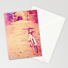 Lunch Break Stationery Cards