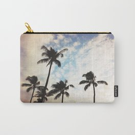 Dreaming Of Hawaii Carry-All Pouch