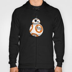 The Little Droid That Could Hoody