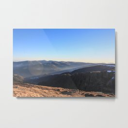 Paysage-F13 Metal Print