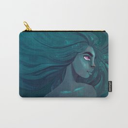 Blue is the warmest colour Carry-All Pouch