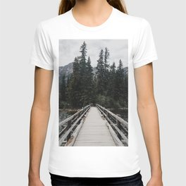 Pyramid Island T-shirt