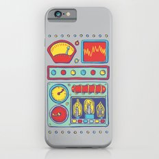 Retrobot iPhone 6s Slim Case