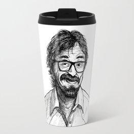 Marc Maron Travel Mug