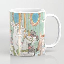 Carosel Coffee Mug