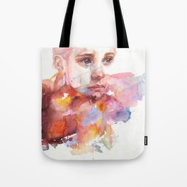 don't worry about it, you're a flower Tote Bag