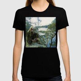 Boney Mitchell T-shirt