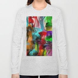 The enthusiasm Long Sleeve T-shirt