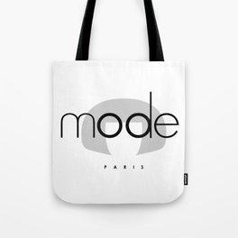 Edna Mode PARIS Tote Bag