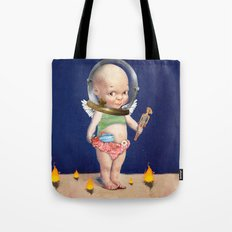 play-time Tote Bag