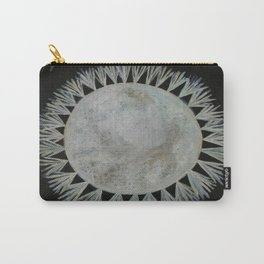 Cell on caffeine Carry-All Pouch