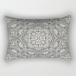 Mandala 2 Rectangular Pillow
