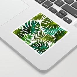 Tropical Dream    Sticker