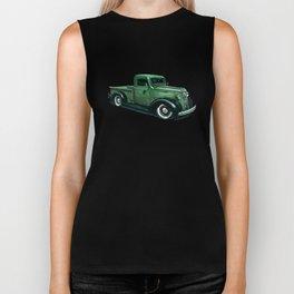 37 Chevy Biker Tank