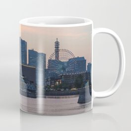 YOKOHAMA 01 Coffee Mug