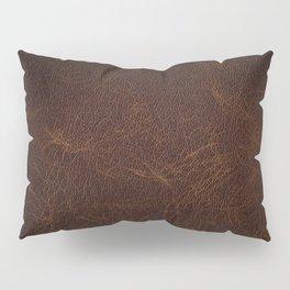 Leather Apparels  Pillow Sham