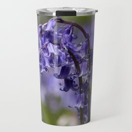 In Among the Bluebells Travel Mug