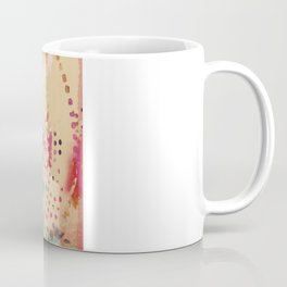 The Butterfly Experiment Coffee Mug