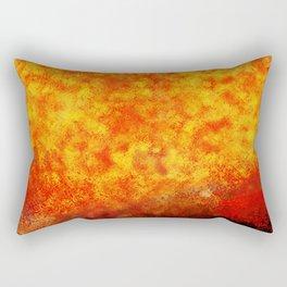 Hollowfield Two Months  Rectangular Pillow