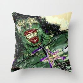 09 Throw Pillow