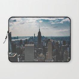 New York 06 Laptop Sleeve