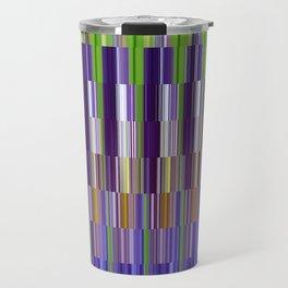 Kaleidoscope   Iris Travel Mug