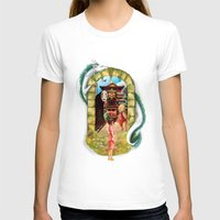 spirited away T-shirts featuring Spirited Away by Steph Harrison
