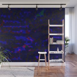 Today's abstract ... 3 Wall Mural