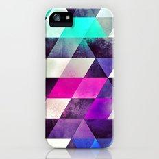 brykyn hyyrt iPhone (5, 5s) Slim Case