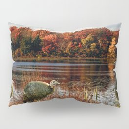 Hammond Pond Pillow Sham
