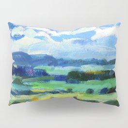 Fields Pillow Sham