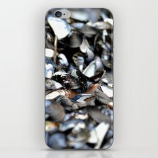 Piling Up iPhone & iPod Skin