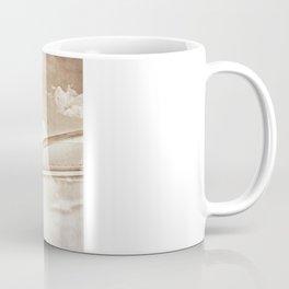 Wednesday Dream - Chasing Planes Coffee Mug
