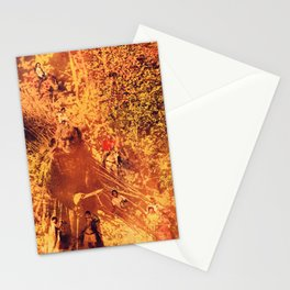 Nez Perce Stationery Cards