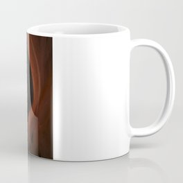 Ghost from the Past Coffee Mug