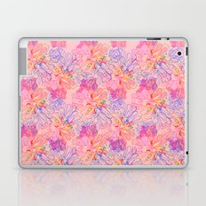 psychedelic succulent Laptop & iPad Skin