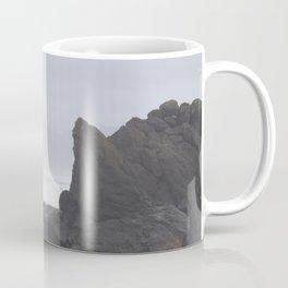 Baboon Coffee Mug