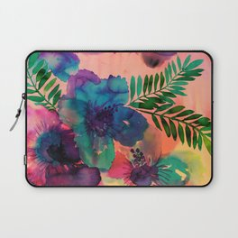 Skye Floral Laptop Sleeve