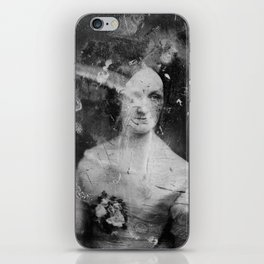 DAG III iPhone Skin