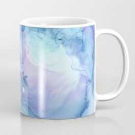 Collision Coffee Mug
