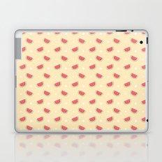 Kawaii watermelon Laptop & iPad Skin