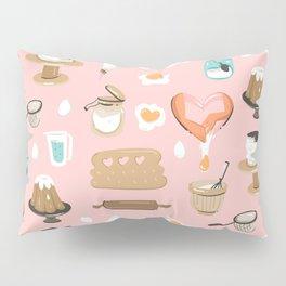 Homemade Pillow Sham